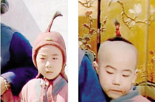87版《红楼梦》-板儿-李玥传因车祸身亡(图)