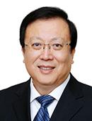 教育部副部长郝平调任北京大学党委书记 郝平资料照片